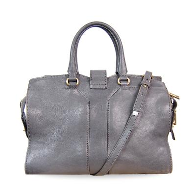 cabas chyc large gray